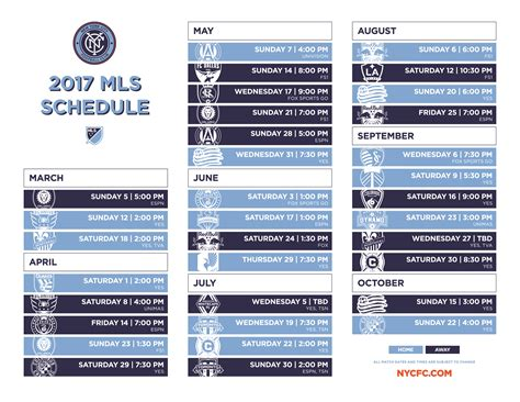 printable mets schedule 2017 new york mets sortable schedule new york mets