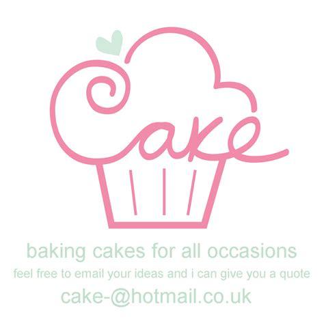 free design logo bakery new cake logo from the beginning cake logo business