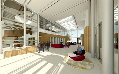 translational research facility campus developments