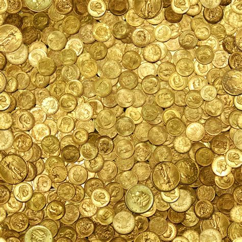 wallpaper of gold coins seamless gold coins by bartalon on deviantart
