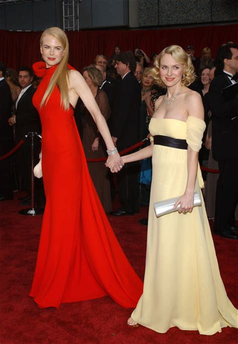 79th Annual Academy Awards Tomorrow by Kidman In 79th Annual Academy Awards Zimbio