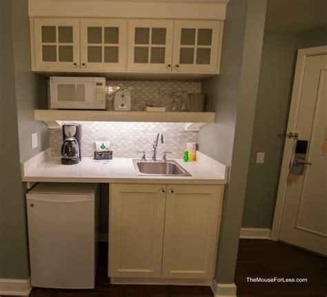 Disney Boardwalk Kitchen Sink - disney s boardwalk villas resort guide walt disney world
