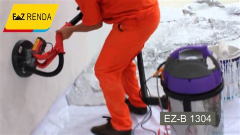 Interior Wall Cleaner by Wall Sanding Machine Building Interior Walls