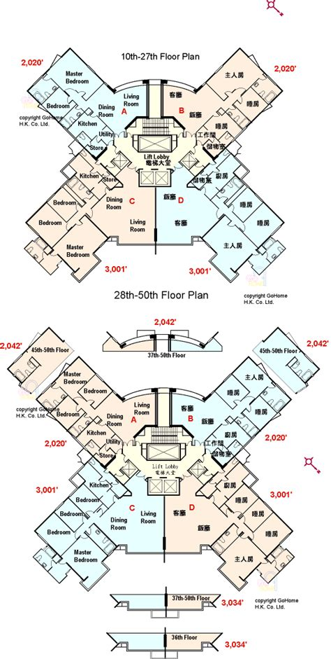 tregunter tower 3 floor plan tregunter tower 3 floor plan 66159 636201605913067092