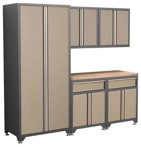 Home Depot Kitchen Storage Cabinets Garage Storage Systems Accessories Newage Products Kitchen Cabinets Pro Contemporary