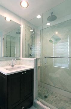 win a bathroom remodel subway tile shower glass block window subway tile
