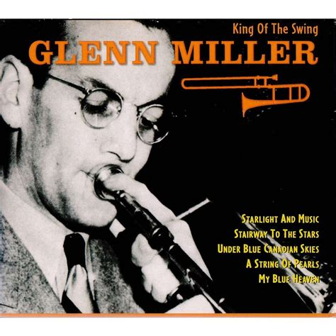 glenn miller swing king of the swing by glenn miller cd x 3 with