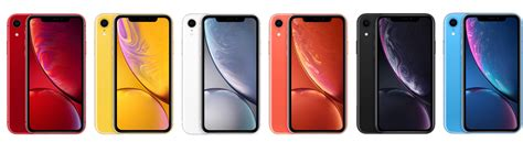 iphone xr technical specifications