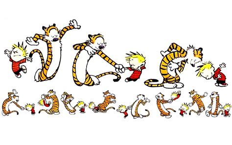 calvin and hobbes calvin hobbes calvin hobbes wallpaper 23762777