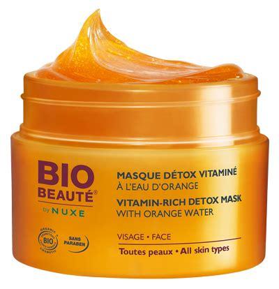 Bio Beauté Nuxe Masque Detox Vitaminé ecobeauty nace una nueva marca de cosm 233 tica bio beaute