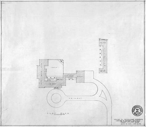 architectual plans architectual plans of the mccullough price house chandler