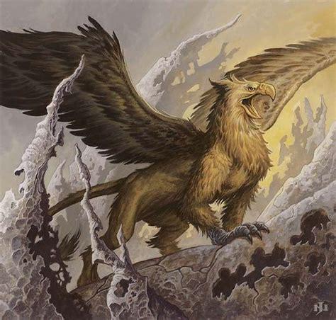 grifo y hipogrifo hipogrifo fantasy animals pinterest mitolog 237 a