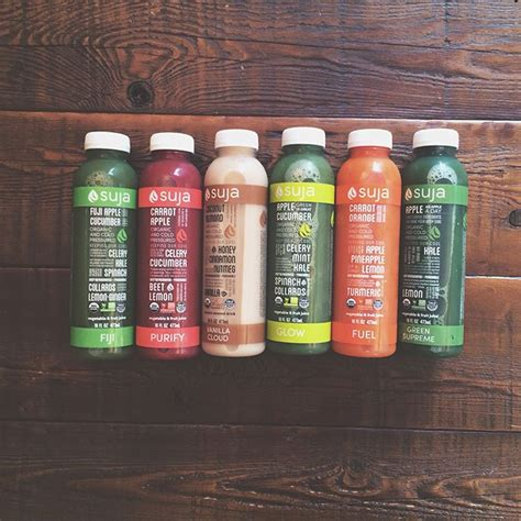 Suja One Day Detox by My Suja Juice One Day Cleanse Review