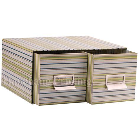 Dvd Chest Of Drawers by Eco Friendly Cardboard Cd Dvd Storage Box Buy Cd Dvd