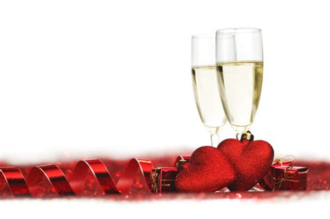 Wine Decorations For The Home by Celebrate Valentine S Day With Just The Right Bubbly Iwa