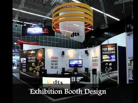 booth design youtube exhibition booth design youtube