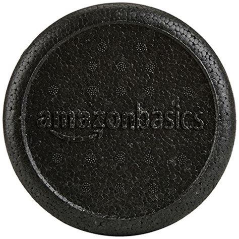 Amazonbasics Four by Amazonbasics High Density Foam Roller Import It All