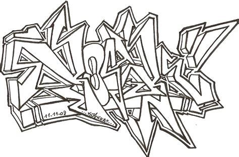 imagenes para dibujar graffitis megapost de graffitis taringa