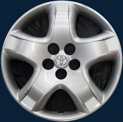 Toyota Matrix Hubcaps 2005 05 06 07 08 Toyota Matrix Xr 16 Quot 61135 Hubcap Wheel Cover