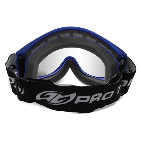 motocross pro oculos motocross pro tork 788 trilha road cross azul