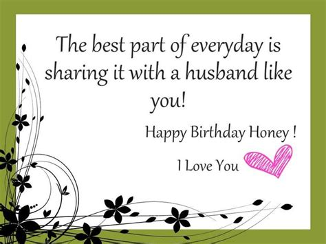 printable husband quotes happy birthday husband wishes messages images quotes