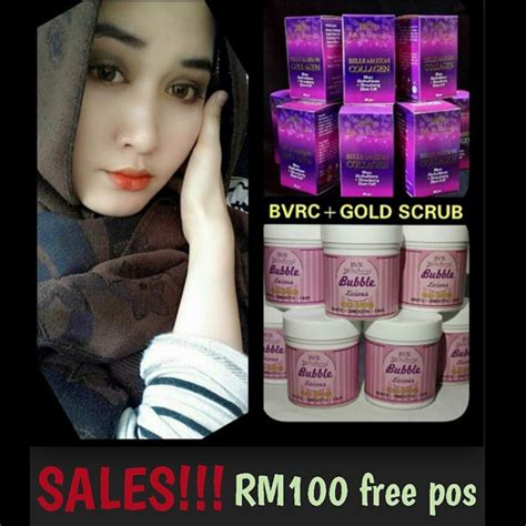 Gold Scrub Bvrc it s my bvr licious gold scrub