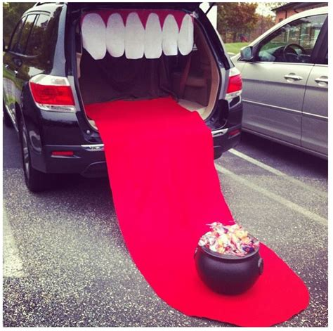 trunk or treat 15 car decoration ideas carfax