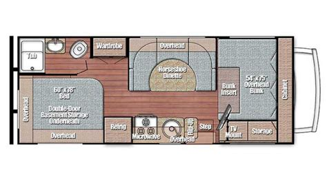 gulf travel trailer floor plans wiring diagrams