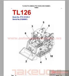 schematic for doosan forklift parts tcm forklift parts