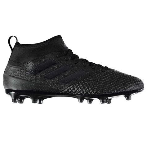 sock boots adidas adidas ace 17 3 primemesh mens fg football boots black sock boots
