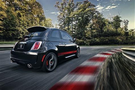 2012 Fiat 500 Horsepower Us Spec 2012 Fiat 500 Abarth Gets 160 Hp Goes To La