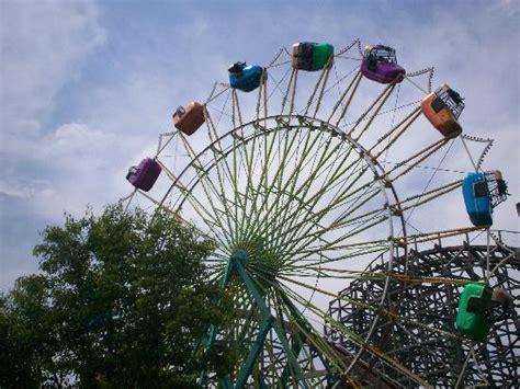 wheeee picture of silverwood theme park athol tripadvisor