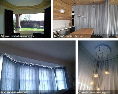 bendable curtain track bendable curtain track for bay window 28 images bay