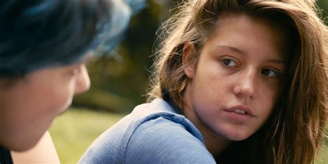 blue is the warmest color cast review blue is the warmest color 2013 the
