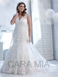 Wedding Dresses Uk Only Flattering Plus Size Wedding Dresses From Eternity Bridal Confetti Co Uk