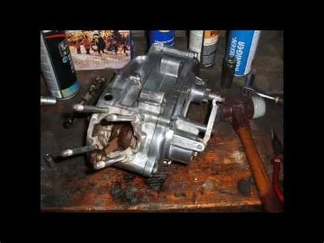 nsu quickly motor revidiert youtube