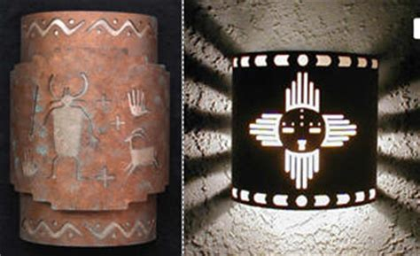 southwestern outdoor lighting sconces outdoor southwest decoration news