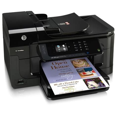Printer Hp Officejet 6500 Wireless All In One hp officejet 6500 wireless all in one multifunction inkjet printer rachael edwards