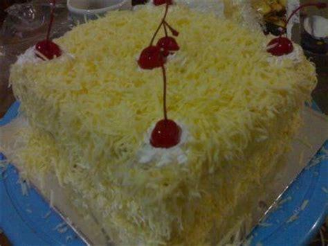 cara membuat kue bolu gulung cara membuat kue bolu keju indonesian sweet pinterest