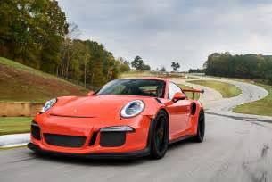 Porsche 911 Rs 2016 Porsche 911 Gt3 Rs Interior Car Wallpaper