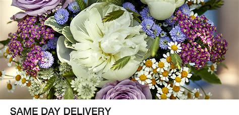 Same Day Flower Delivery by Same Day Flowers Delivered Send Same Day Flowers