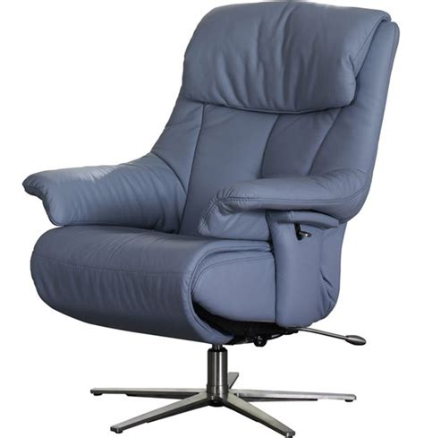 Zerostress Recliner Chairs by Himolla Fantasia Zerostress Integrated Recliner Leather