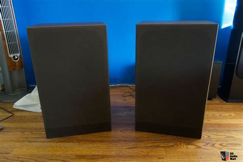 Sk Ii Sepaket jvc sk 1000 ii speakers vintage and excellent