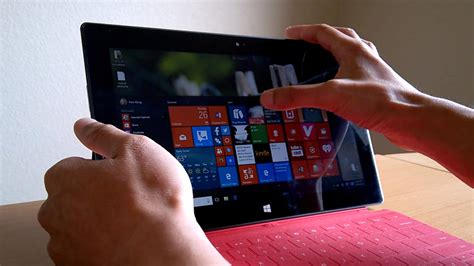 Install Windows 10 Surface Rt | how to use windows 10 on a microsoft surface rt