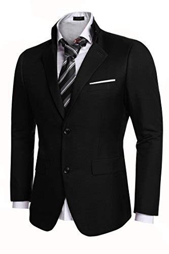 Gfp Casual Formal Shirts Slim Fit Katun Abu Lng 1643 coofandy s casual dress suit slim fit stylish blazer coats jackets buy in uae