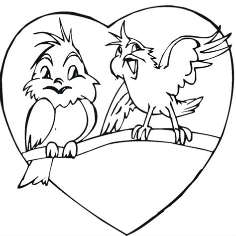 coloring pages love birds love birds coloring page coloring book