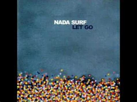 nada surf paper boats live nada surf inside of love doovi