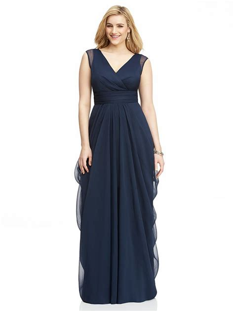 Plus Size Bridesmaid Dress by Plus Size Bridesmaid Dresses The Dessy