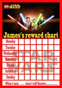 printable reward charts star wars star wars reward chart printable