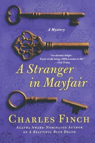murder in mayfair an atlas catesby mystery books 20 a in mayfair charles lenox mysteries
